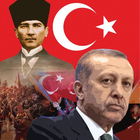 Turkish Political Culture: Majority Rule and Tyranny of Majority 24